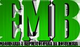EMB Maquinaria y Repuestos para la Hostelería